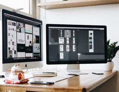 Dizajn stranice