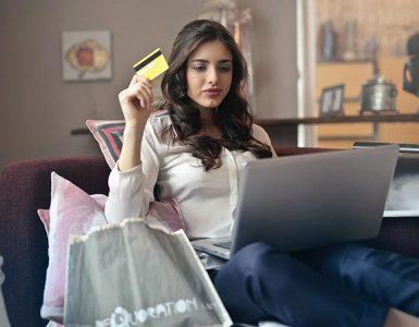Kupnja u online trgovinama