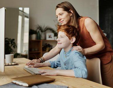 Siguran život djece na internetu