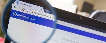 Zaščita Wordpress stranice
